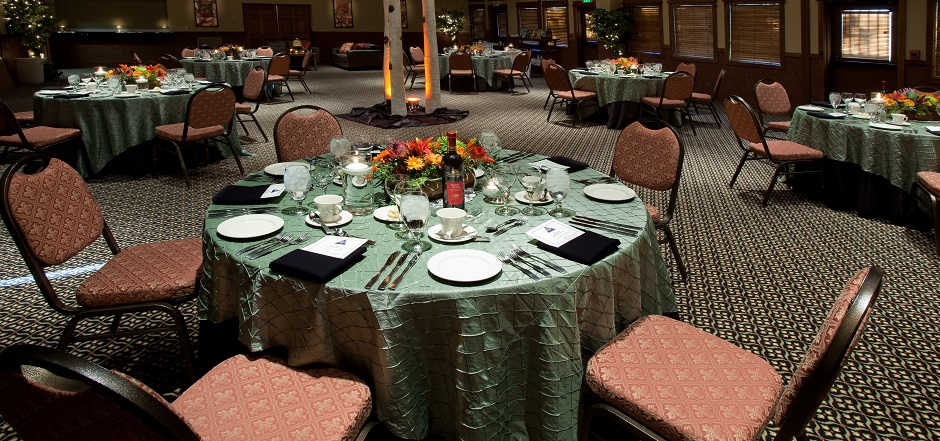 Caterers of Vail offers personal Wedding Menu Design